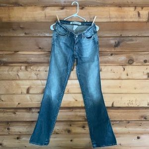 Gap Ultra Low Rise Stretch Jeans